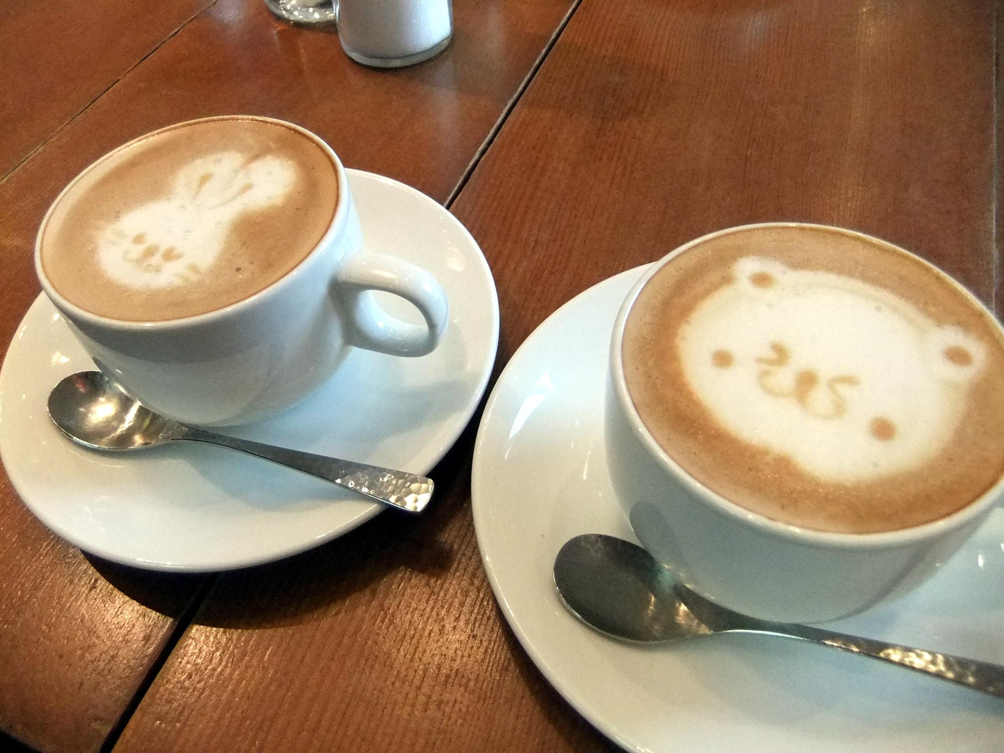 Artisans Coffee