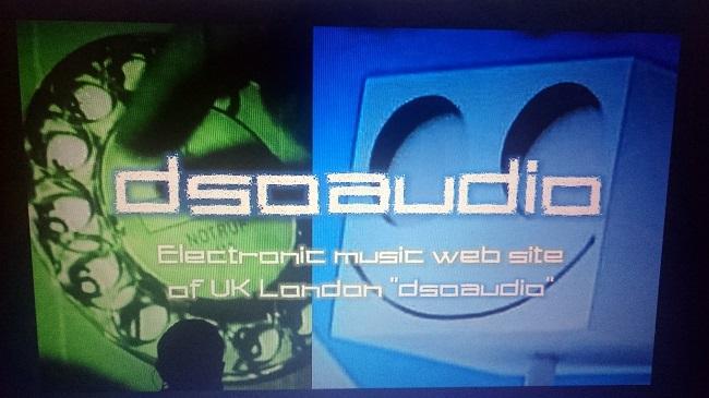 dsoaudio.com website, Dj in Tokyo
