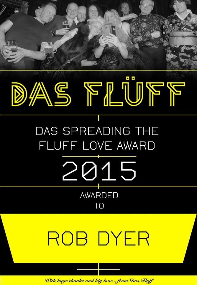 Das Fluff Award