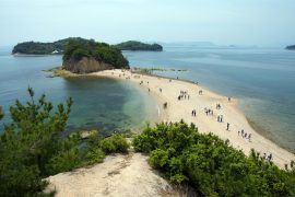 Exploring the island of Shodoshima and KanKaKei Gorge The Real Japan Rob Dyer
