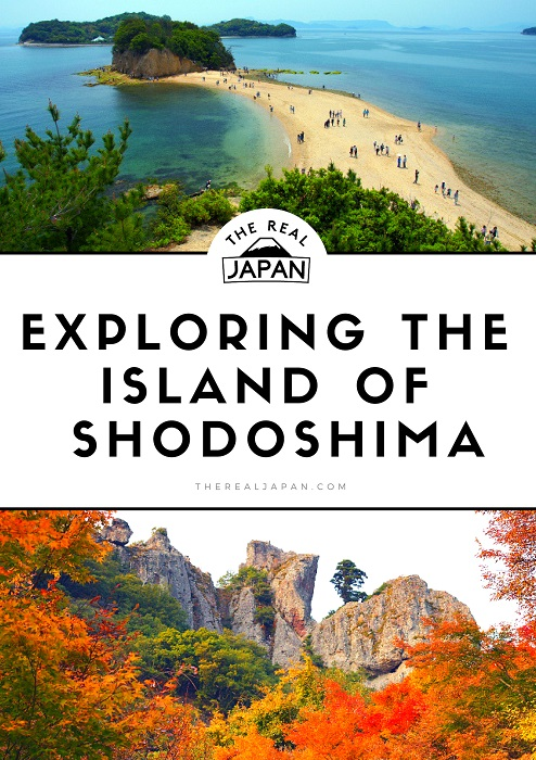 Exploring the island of Shodoshima and KanKaKei Gorge The Real Japan Rob Dyer