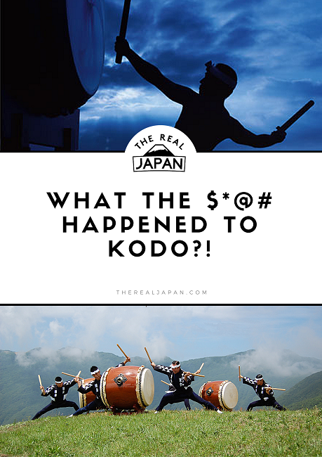 What The $*@# Happened To Kodo?!
