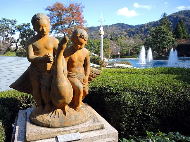 Arima Grand Hotel Luxury Spa Arima Onsen The Real Japan Rob Dyer