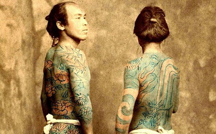 Onsen Tip With Tattoos The Real Japan