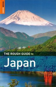 Rough Guide Japan (2008 Edition)