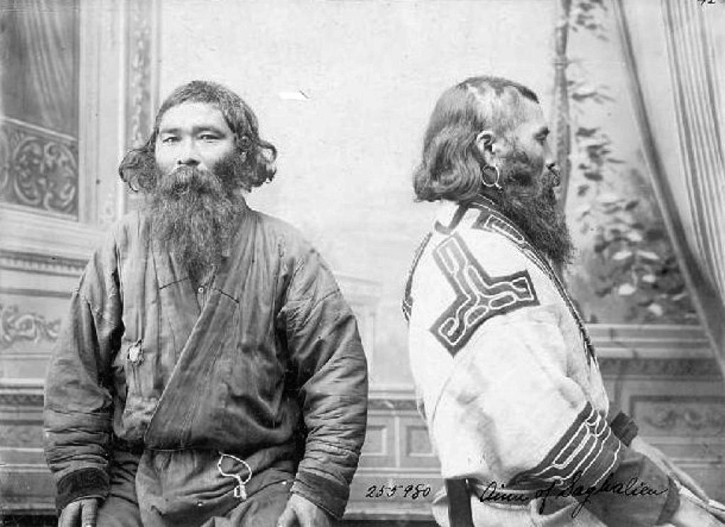 The Ainu – Japan's Forgotten People
