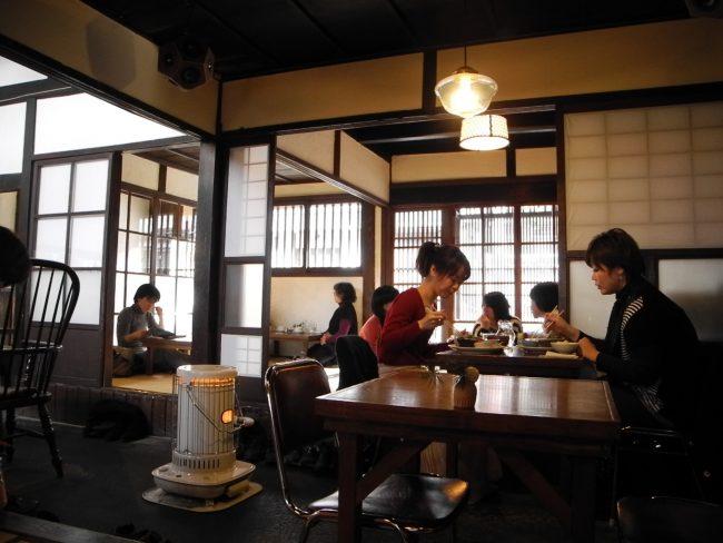 Restaurant Nara