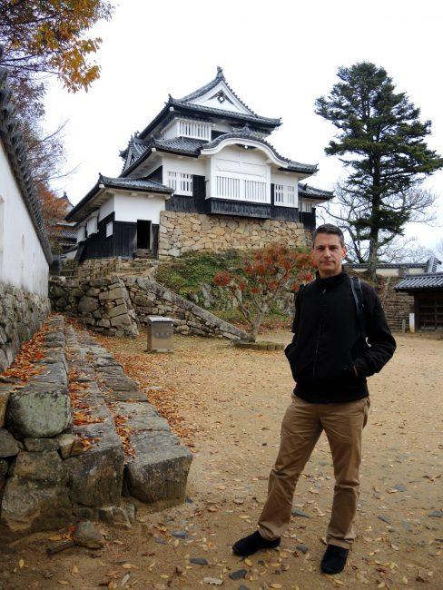 Bitchu Matsuyama Castle Takahashi The Real Japan Rob Dyer
