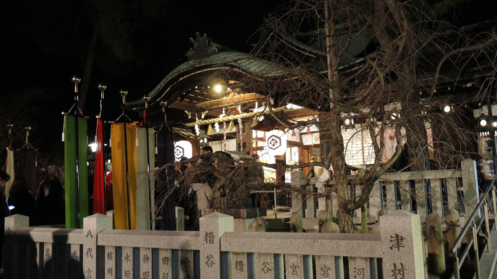 Visiting A Shinto Shrine, The Real Japan, Rob Dyer