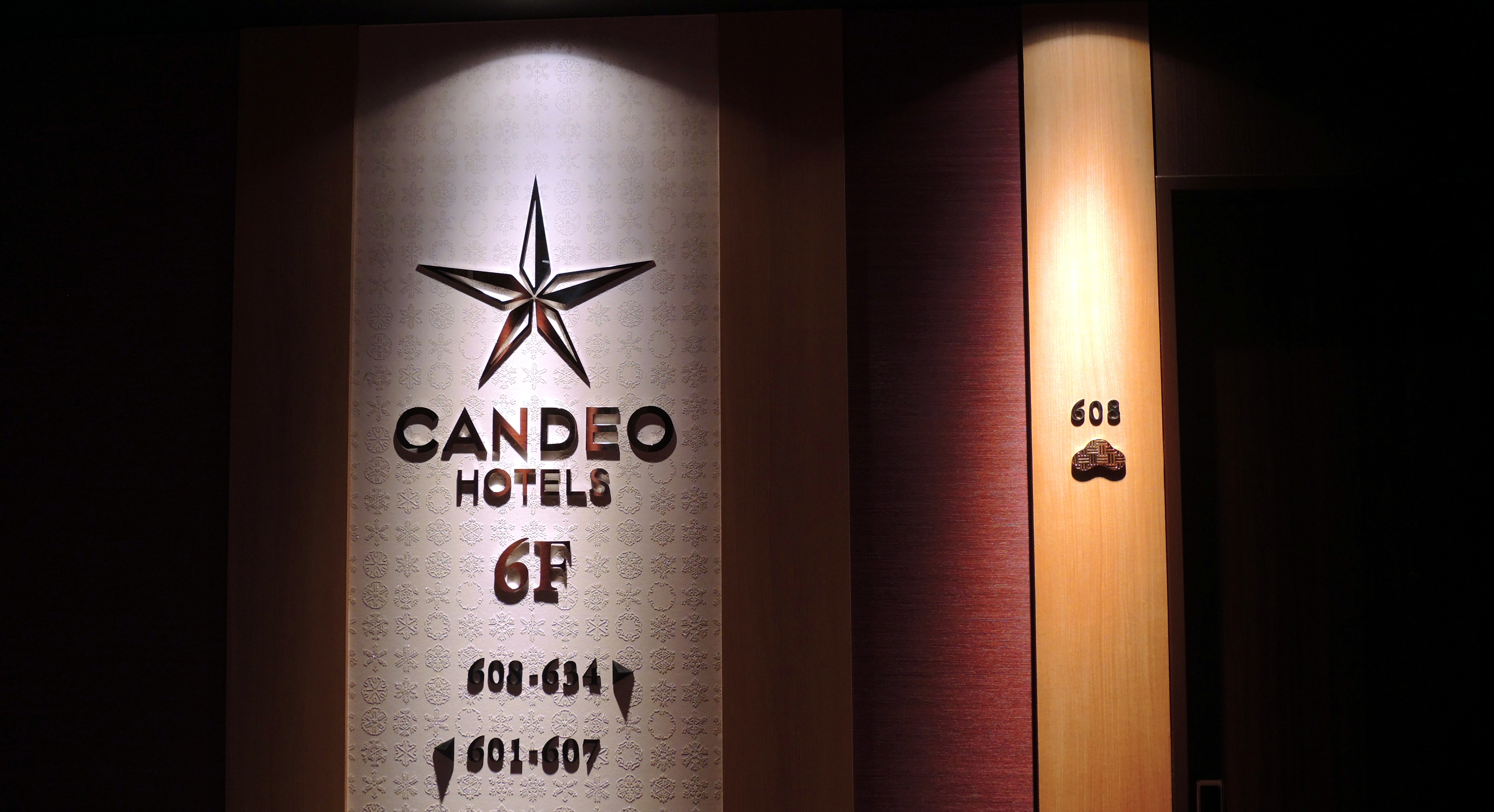 Candeo Hotel Osaka Namba The Real Japan Rob Dyer