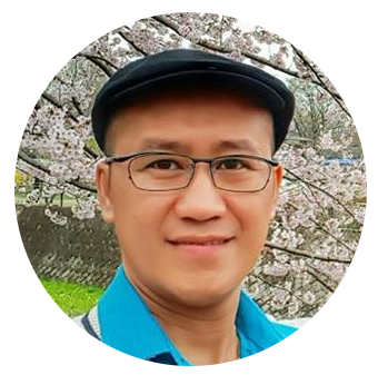 Glenn Gallego Oyong testimonial The Real Japan Rob Dyer