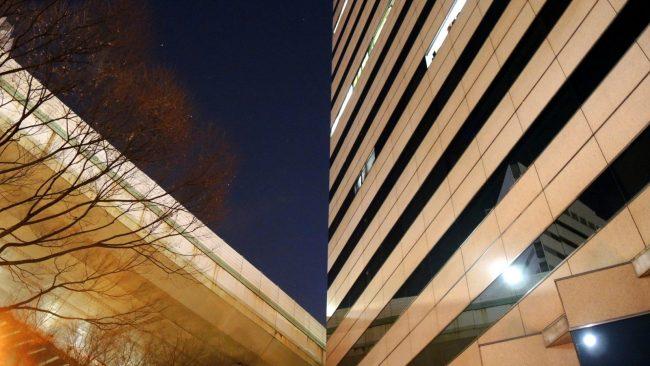 Architecture Night Walk: Fukushima Ward to Osaka Station The Real Japan Rob Dyer