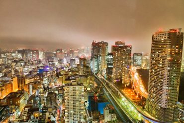 Decent Cheap Hotel Tokyo The Real Japan Rob Dyer