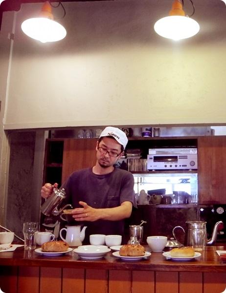 Rios Bakery Ashiya The Real Japan Rob Dyer