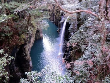 Takachiho Gorge The Real Japan Rob Dyer