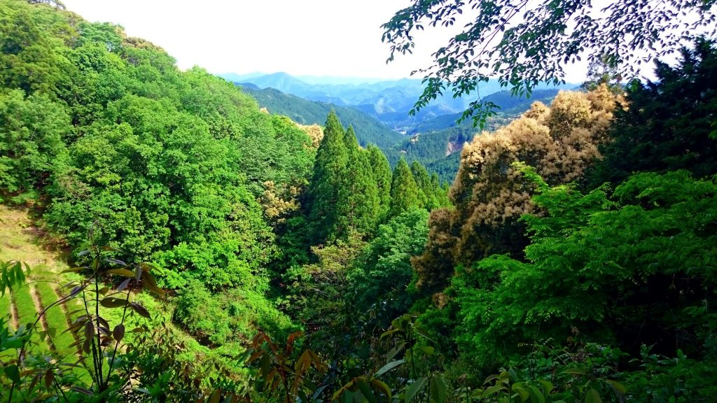 Central Japan Mountains The Real Japan Rob Dyer