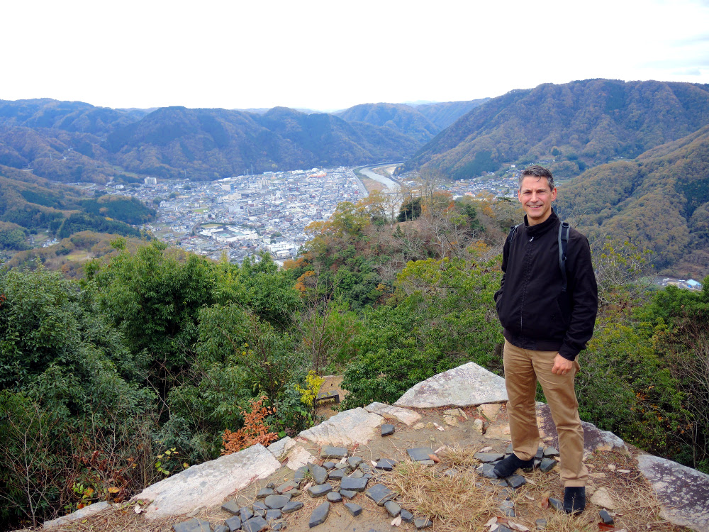 Rob Dyer The Real Japan Bichu Matsuyama