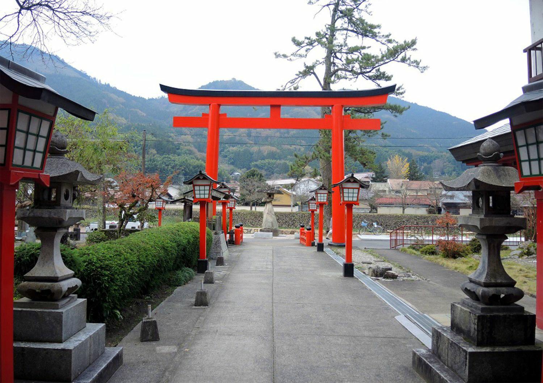 Tsuwano The Real Japan Rob Dyer