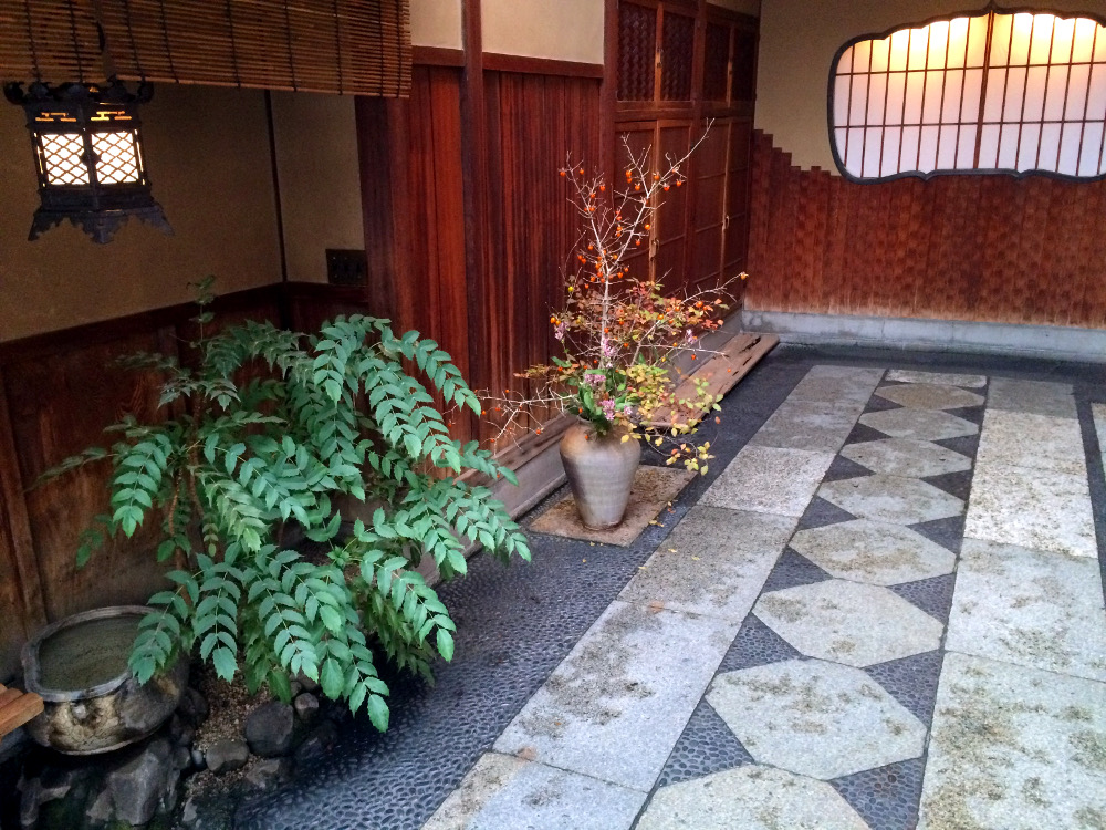 Japanese Inns and Hot Springs ryokan onsen Rob Dyer The Real Japan Rob Goss