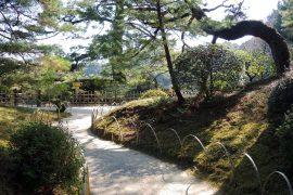Ritsuren Garden, Takamatsu, The Real Japan Rob Dyer