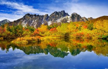 6 Great Spots To See Autumn Leaves In Japan The Real Japan Rob Dyer