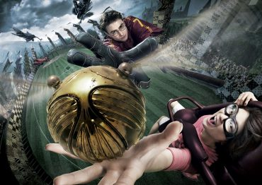 Universal Studios Japan USJ Wizarding World Harry Potter The Real Japan Rob Dyer