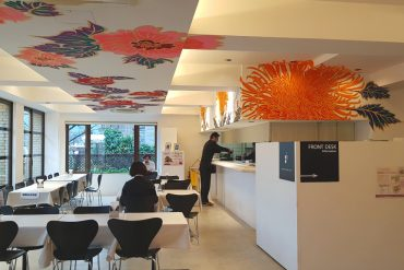 Kyoto Traveler's Inn Hideki Kimura The Real Japan Rob Dyer