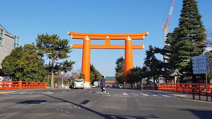 Kyoto Traveler's Inn The Real Japan Rob Dyer