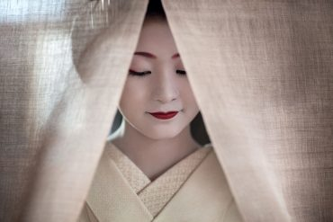 Secret Moments of Maikos Philippe Marinig The Real Japan Rob Dyer