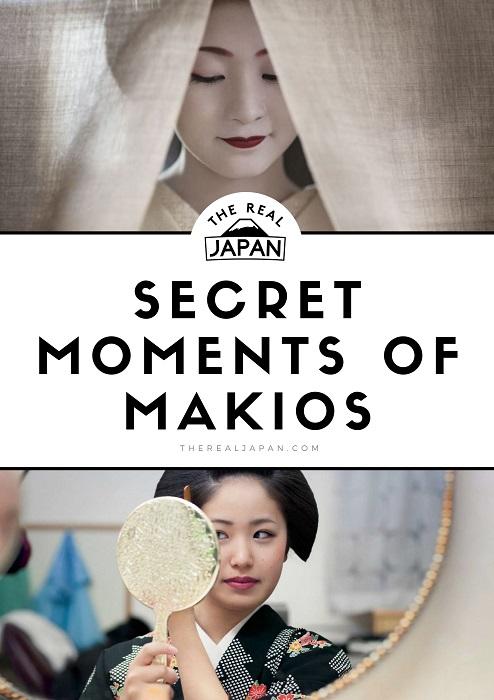 Secret Moment of Maikos Philippe Marinig The Real Japan Rob Dyer