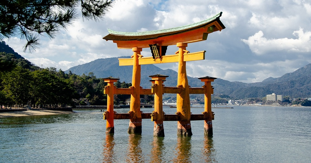 JAL Explorer Pass Miyajima The Real Japan