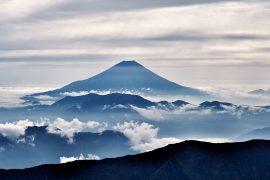 Mt. Fuji The Real Japan