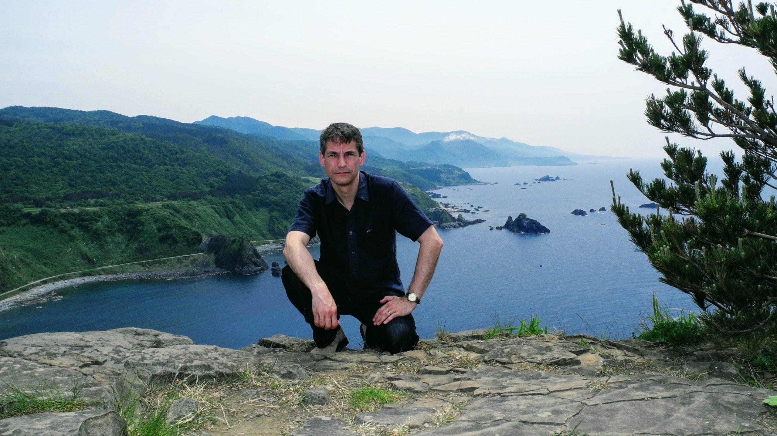 Sado Island The Real Japan Rob Dyer