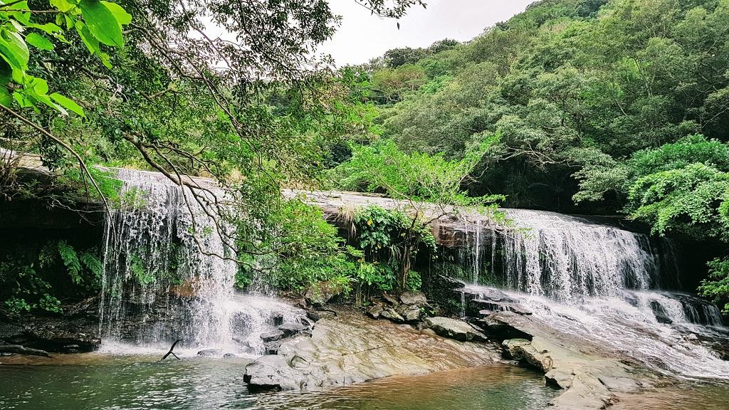 Sangara Falls Iriomote Yaeyama The Real Japan rob Dyer