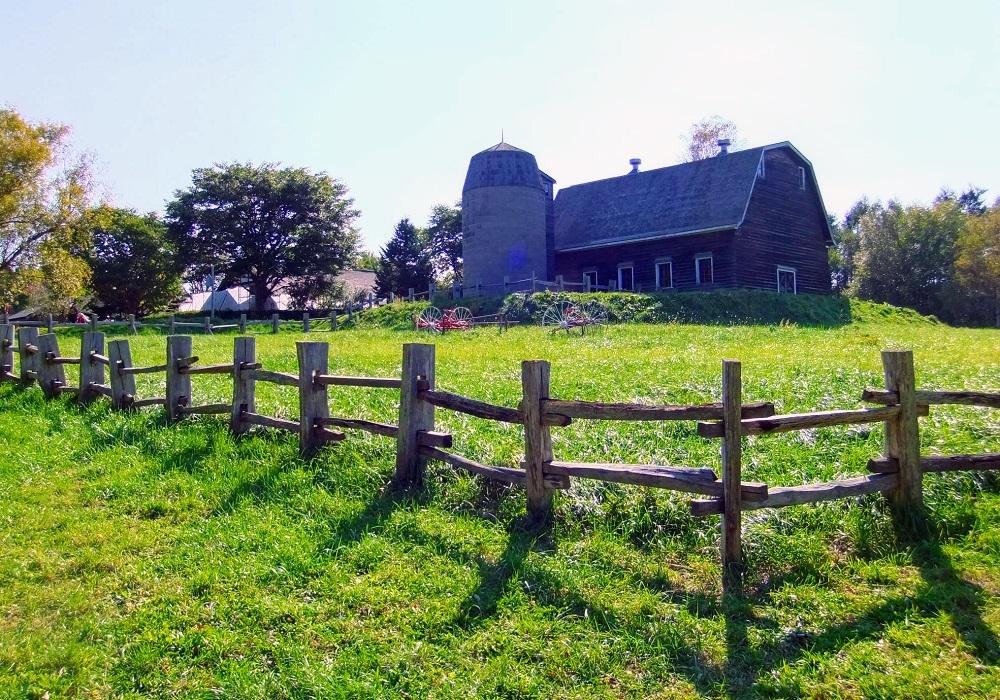 Hokkaido farm The Real Japan Rob Dyer
