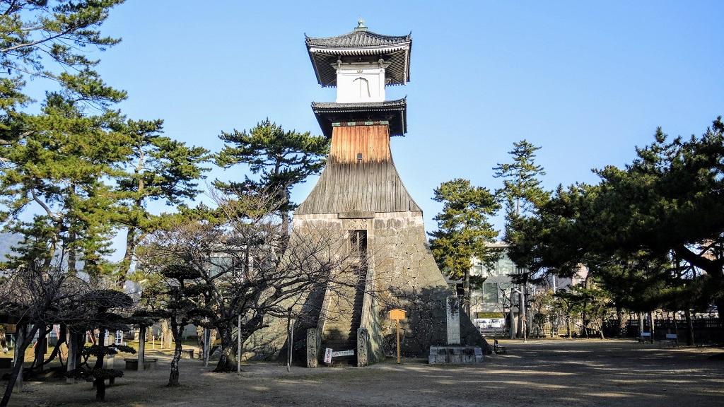 Kotohira Shikoku The Real Japan Rob Dyer