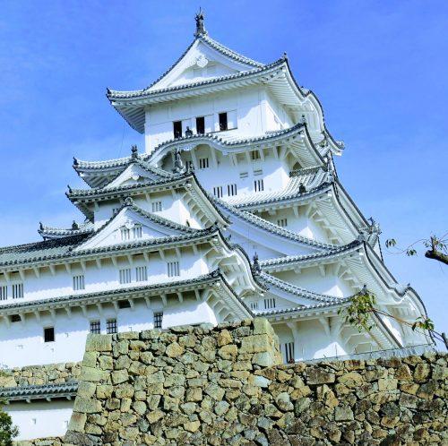 Himeji Castle, Kansai
