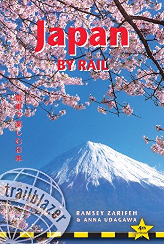 Japan by Rail The Real Japan