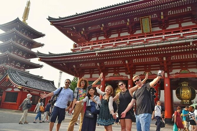 Best Virtual Tokyo tour The Real Japan