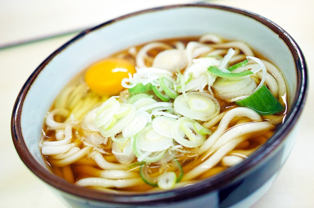 udon The Real Japan