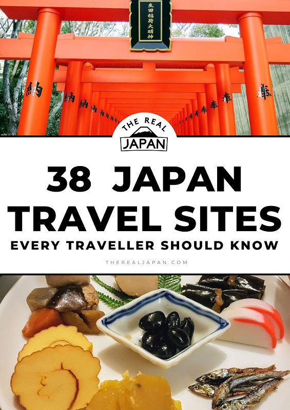 38 Japan Travel Websites The Real Japan Rob Dyer