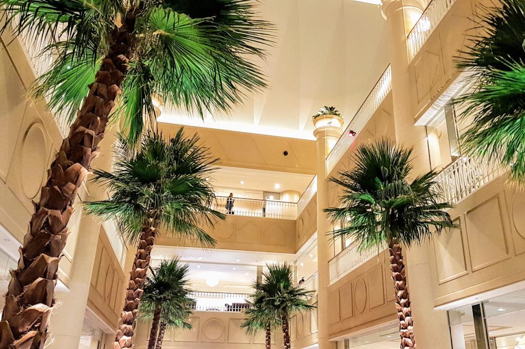 Kobe Meriken Park hotel The Real Japan Rob Dyer