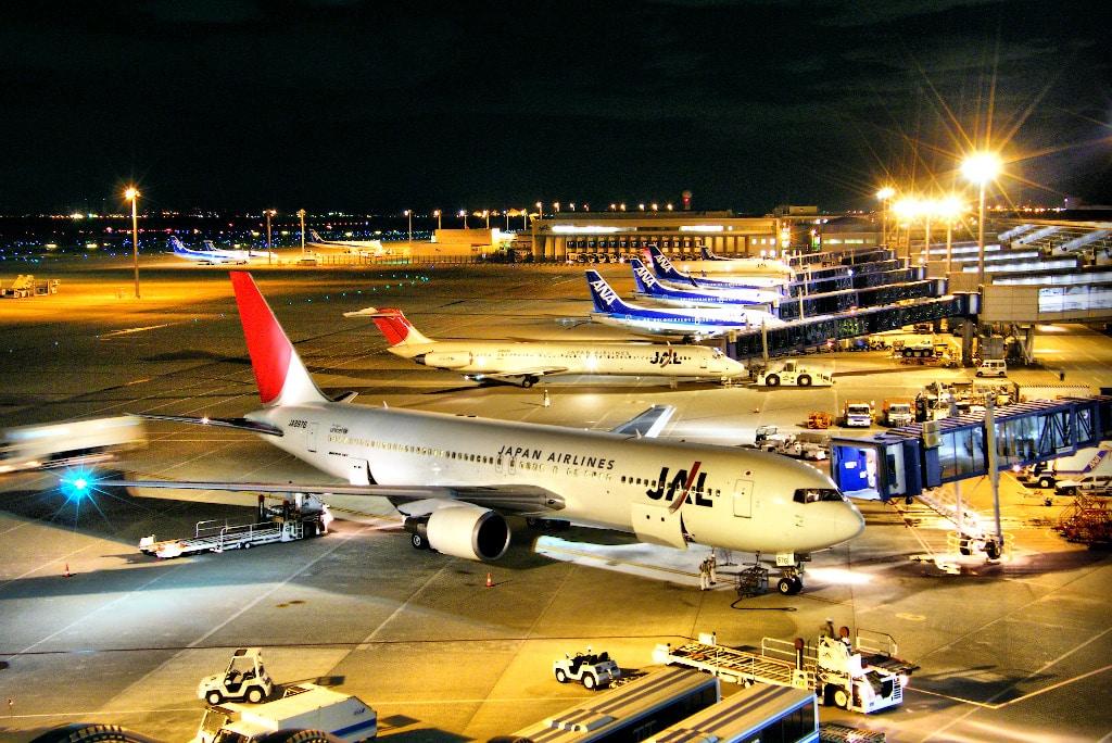 Chubu Centrair International Airport Nagoya city guide The Real Japan