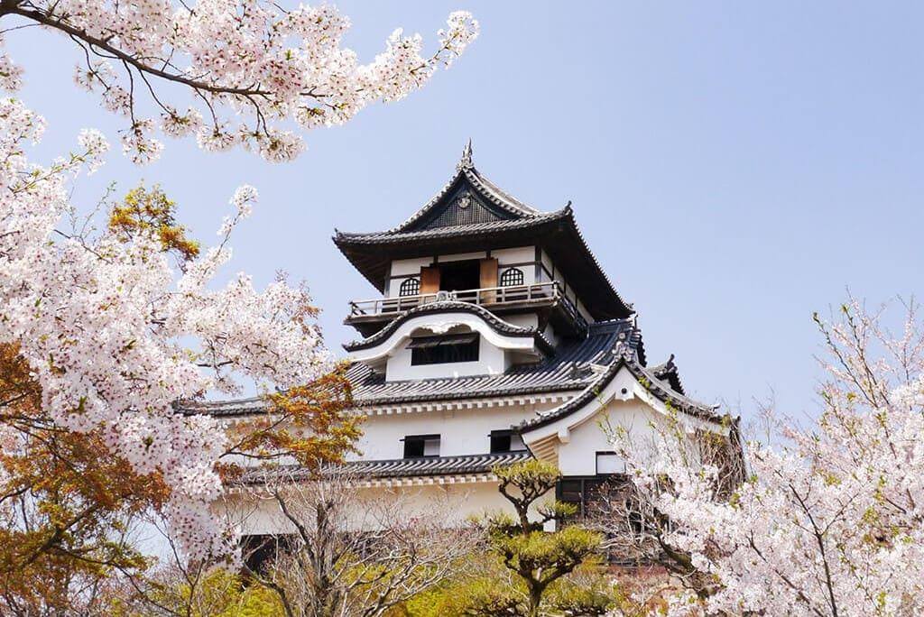 Inuyama Castle Nagoya The Real Japan - Elisabeth Llopis