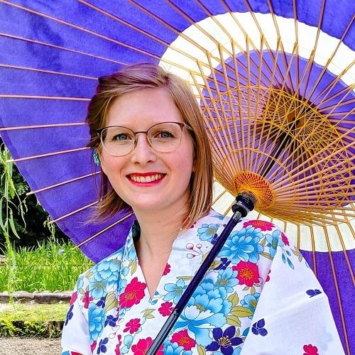 Lena Yamaguchi profile promo