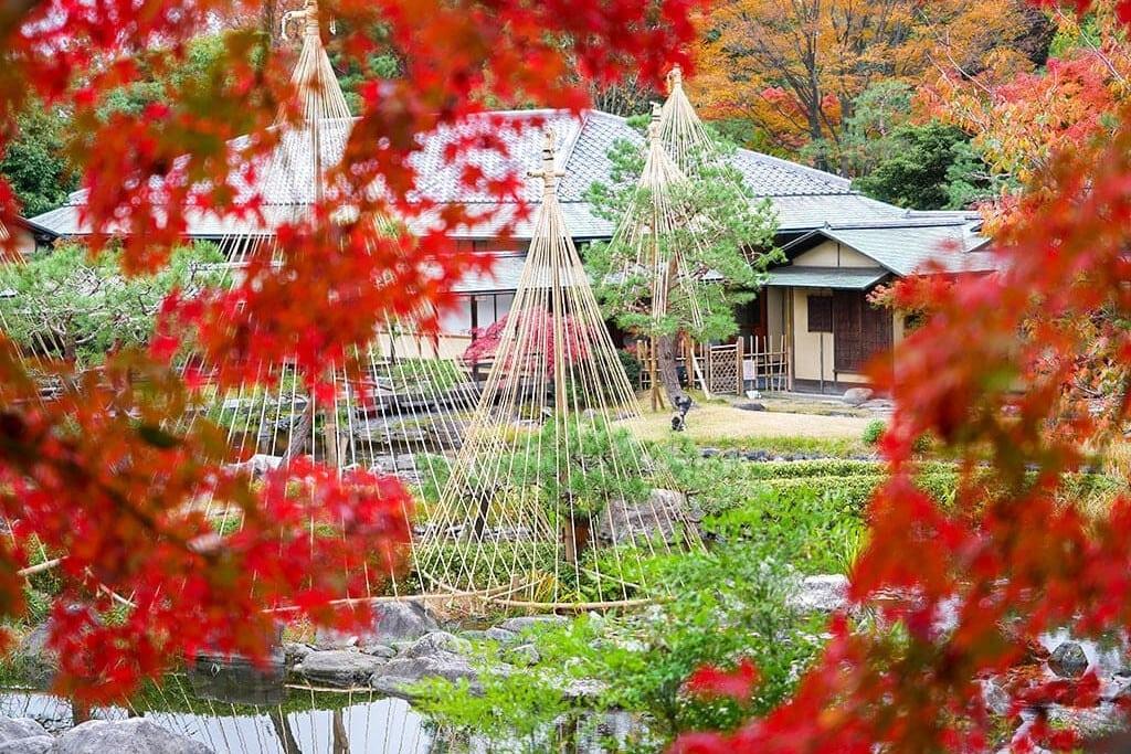 Shirotori Garden Nagoya city guide The Real Japan - Elisabeth Llopis