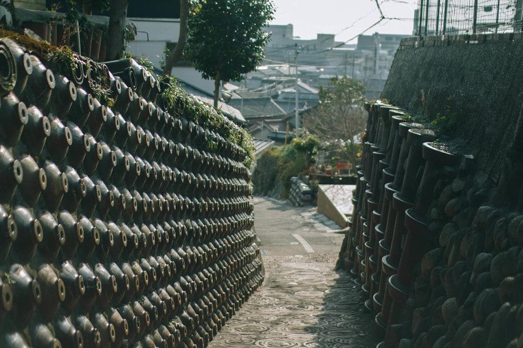Tokoname Nagoya city guide The Real Japan - Elisabeth Llopis