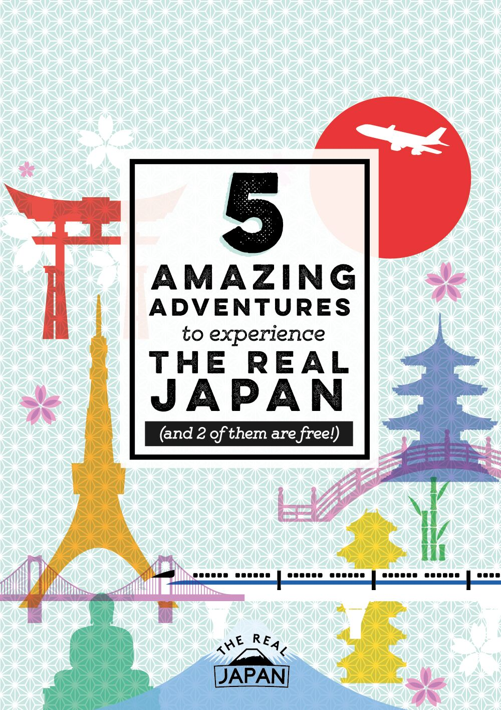 5 Amazing Adventures Guide The Real Japan Rob Dyer